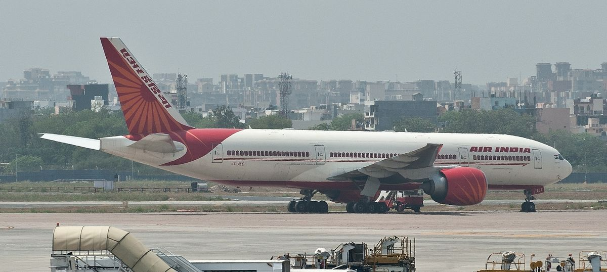 India Enters Record Books With Worlds Longest Nonstop Flight - The 14 longest non stop flights in the world