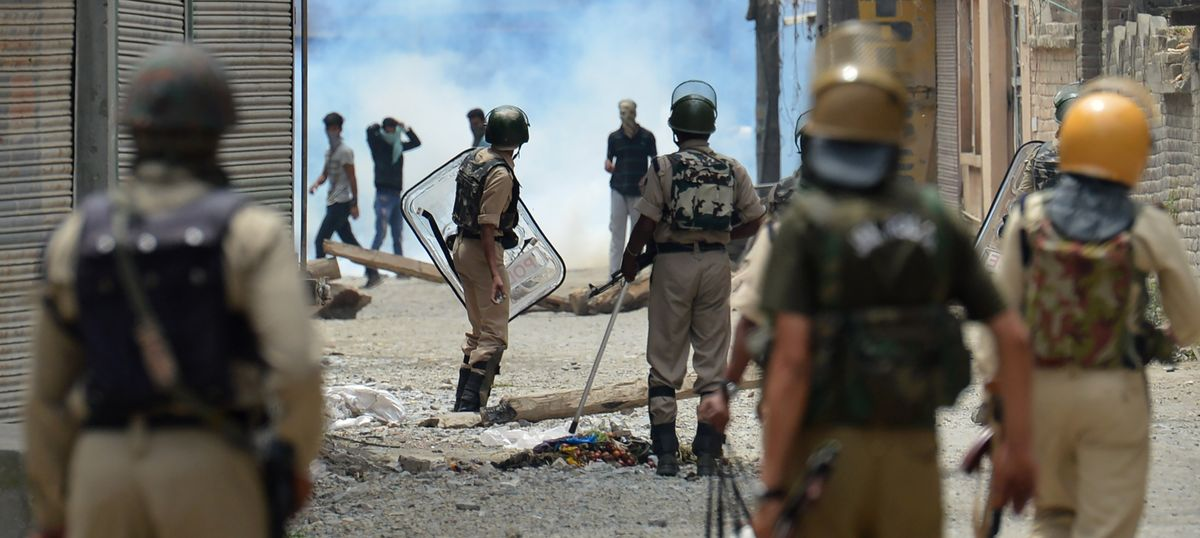 'End repression in Kashmir': Statement by Anand Patwardhan, Binayak Sen, Teesta Setalvad and others