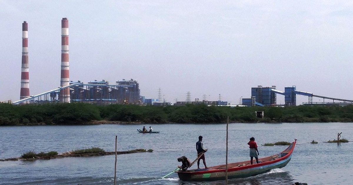 Activists claim Tamil Nadu hid a key coastal plan to facilitate Ennore Creek encroachments
