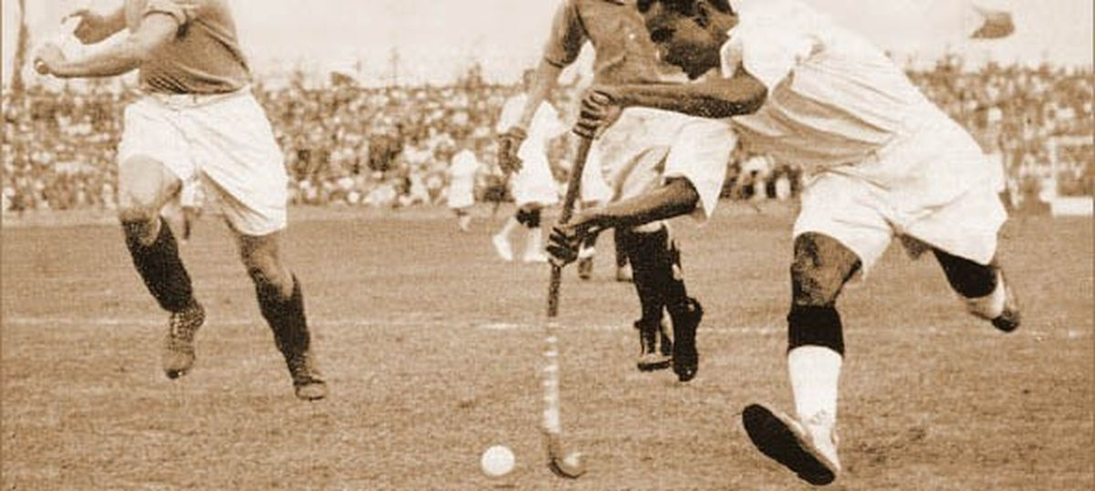 Road to Rio: it's hard to believe now, but India did rule the world in hockey once