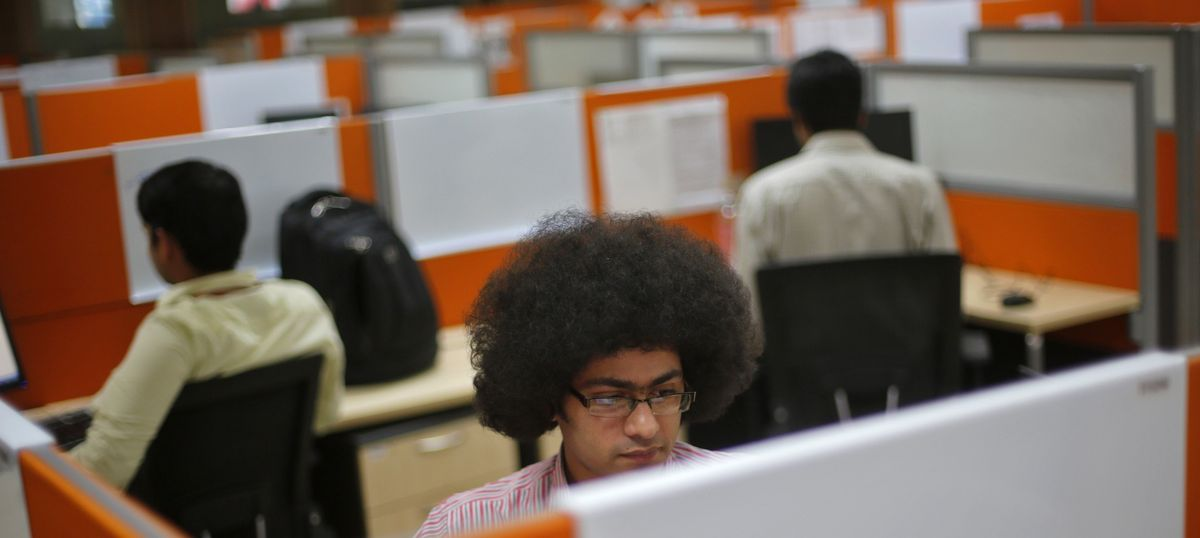 Information technology sector faces worst second-quarter performance in eight years: Kotak report