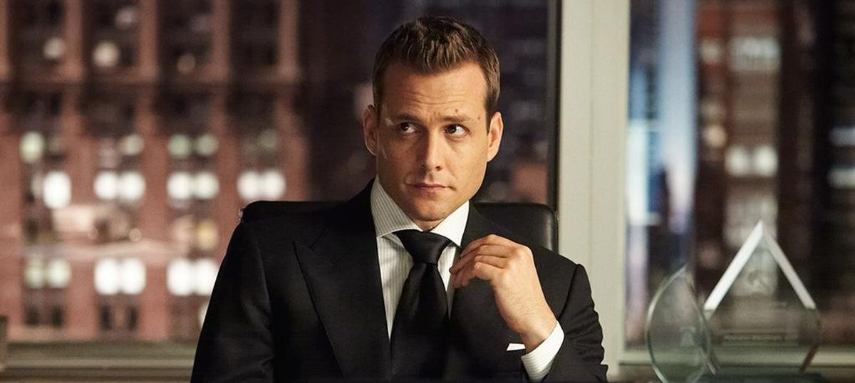 Character watch: When has a little law ever stopped Harvey Specter from 'Suits' from winning?