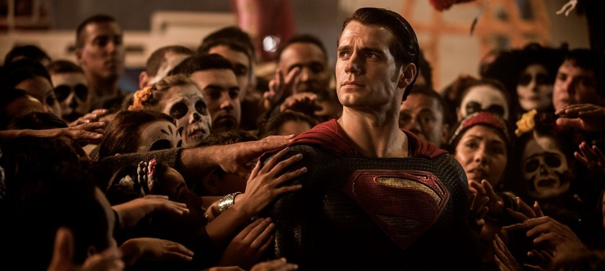 Does the extended cut of 'Batman v Superman: Dawn of Justice' make it a better movie?