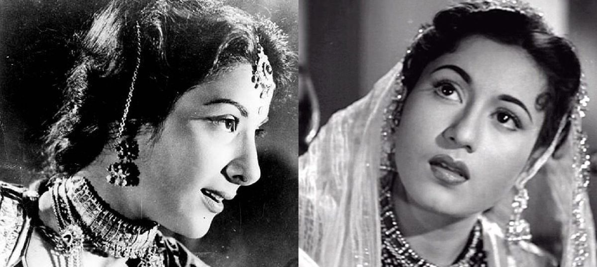 Greece Fell In Love With Nargis And Madhubala The 1950s Is Still Singing Songs