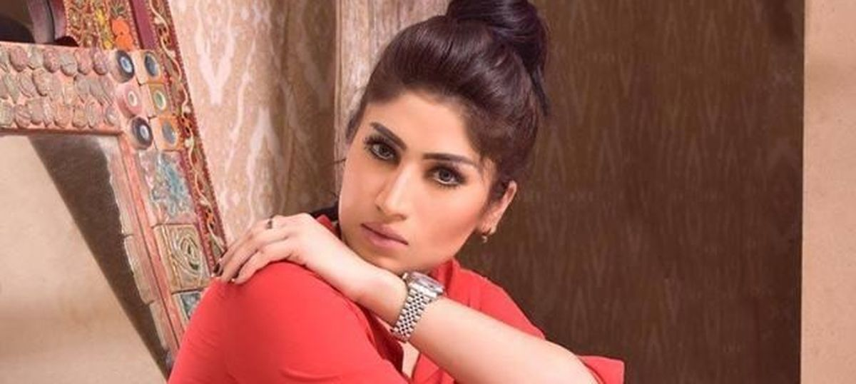 Dismissed as an attention seeker, Pakistani model Qandeel Baloch was right to fear for her life