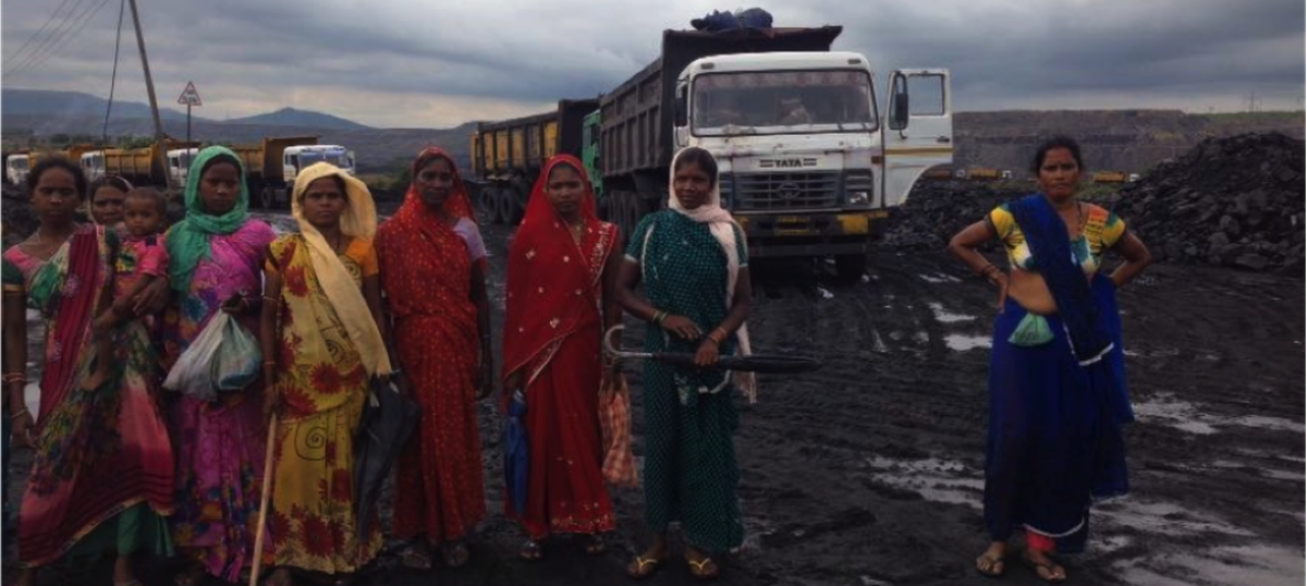 Mining-affected Adivasis in Chhattisgarh have forced a coal firm and the state to hear them out