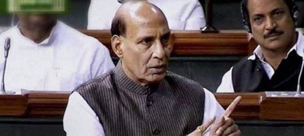 गुरुवार को लोक सभा में कश्मीर तो राज्य सभा में दलितों पर अत्याचार का मुद्दा छाया रहा