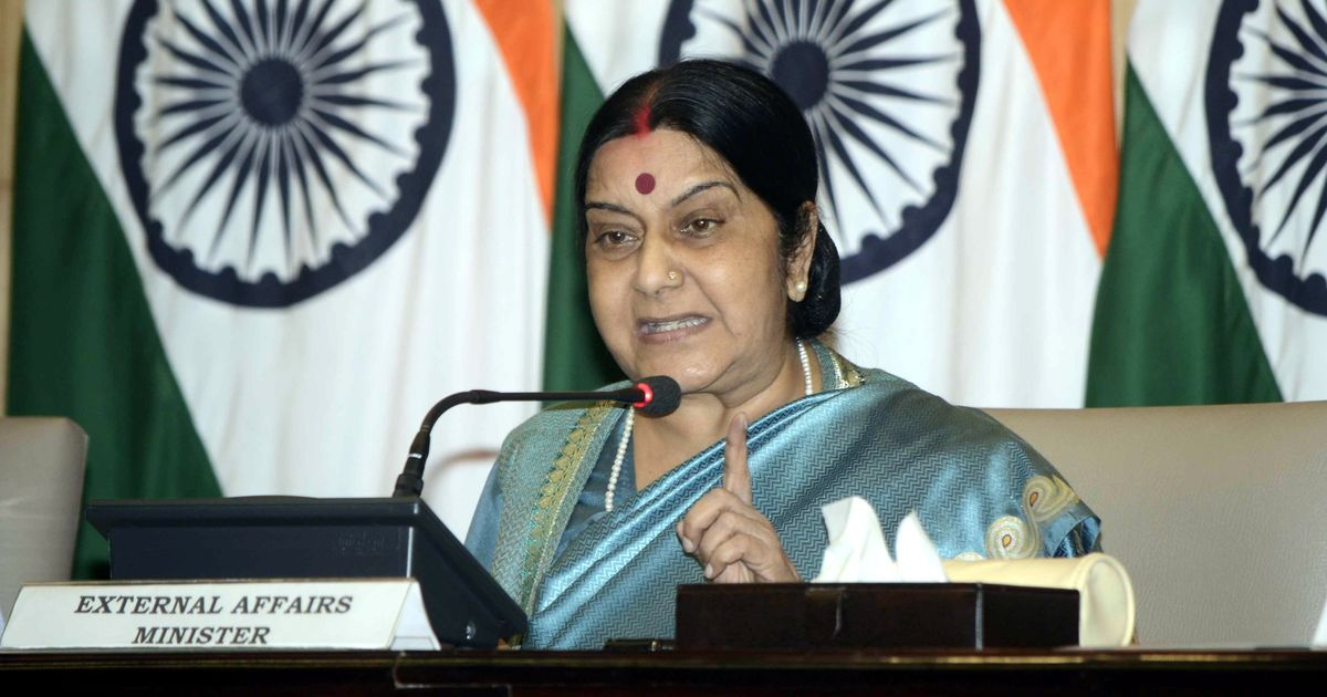 The Daily Fix: Sushma Swaraj threat to Amazon shows how governance is becoming a social media event