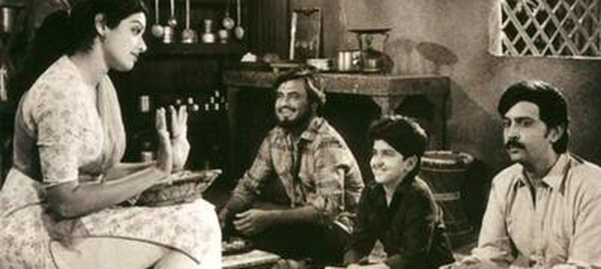 That time when Hrithik Roshan played Rajinikanth's son 30 years ago