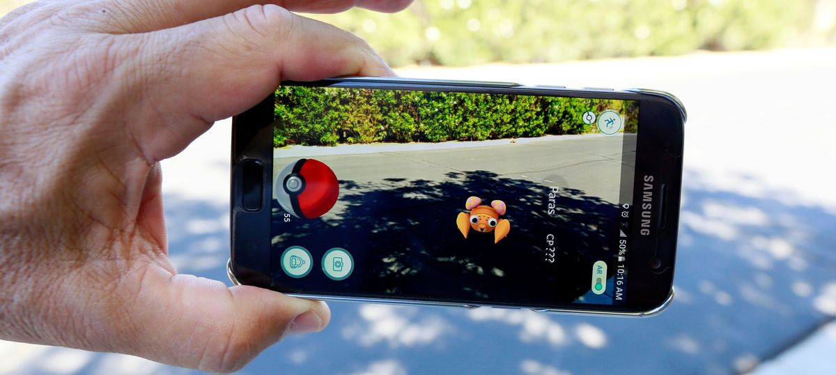 Teenager shot dead in Guatemala while playing Pokémon GO
