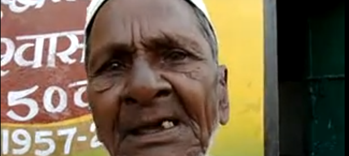 Tribute: Babri Masjid litigant Hashim Ansari, 95, never lost his faith in the courts