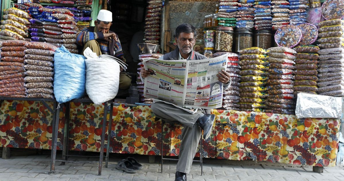 Did an Edelman report really find the Indian media to be least trusted? Quite the opposite