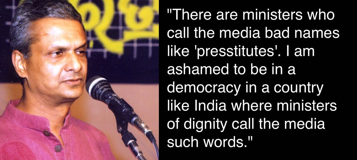 'Burhan Wani became an icon of the youth. Why?': Tathagata Satpathy
