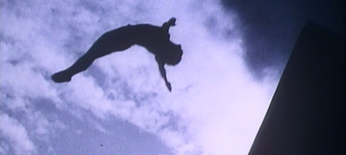Is this the most beautiful (and controversial) film ever on the Olympic Games?