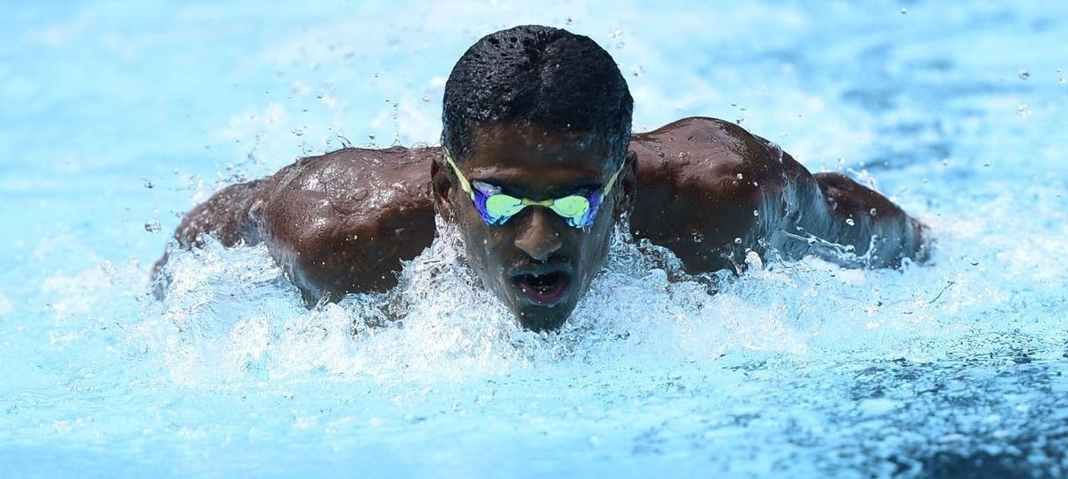 a4ce634e031 Why Bengaluru produces India s best swimmers  great coaches and even  greater weather