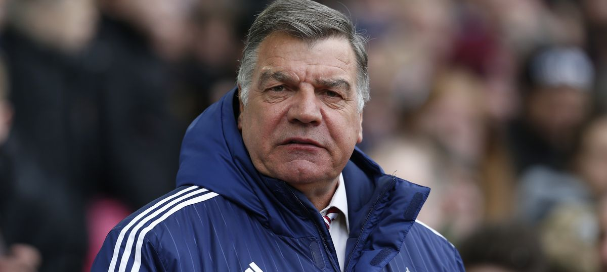 'Surprised how it came about': Sam Allardyce disappointed by Everton sacking