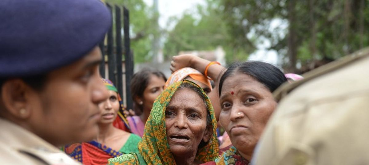 The Gujarat model: What violence in the name of cow protection tells us about BJP's caste politics