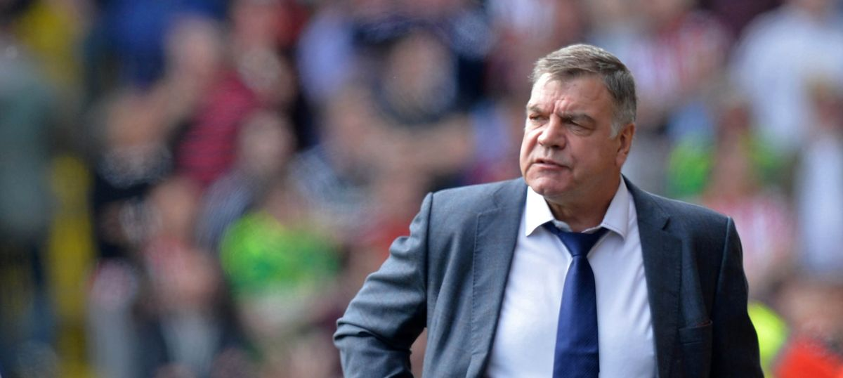 Everton sack Sam Allardyce after just 6 months, Marco Silva likely replacement
