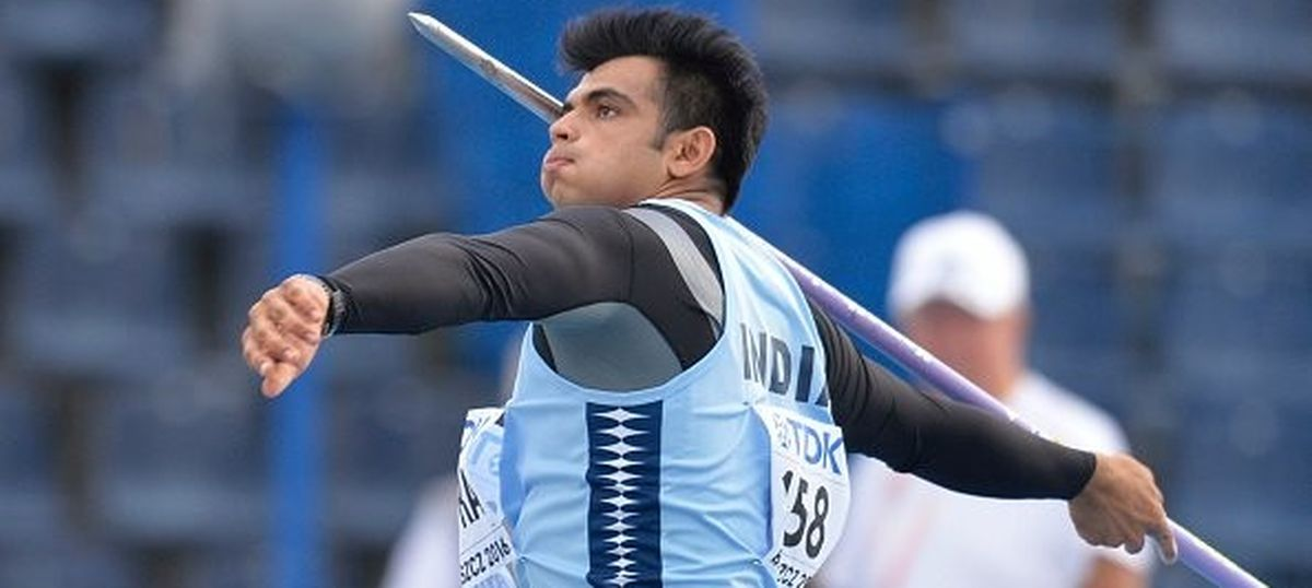 Watch: On this day two years ago, Javelin Thrower Neeraj Chopra became a world junior record holder