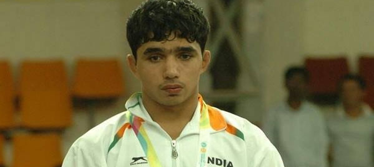 Indian Olympic Association seeks to replace Narsingh Yadav with Parveen Rana at Rio