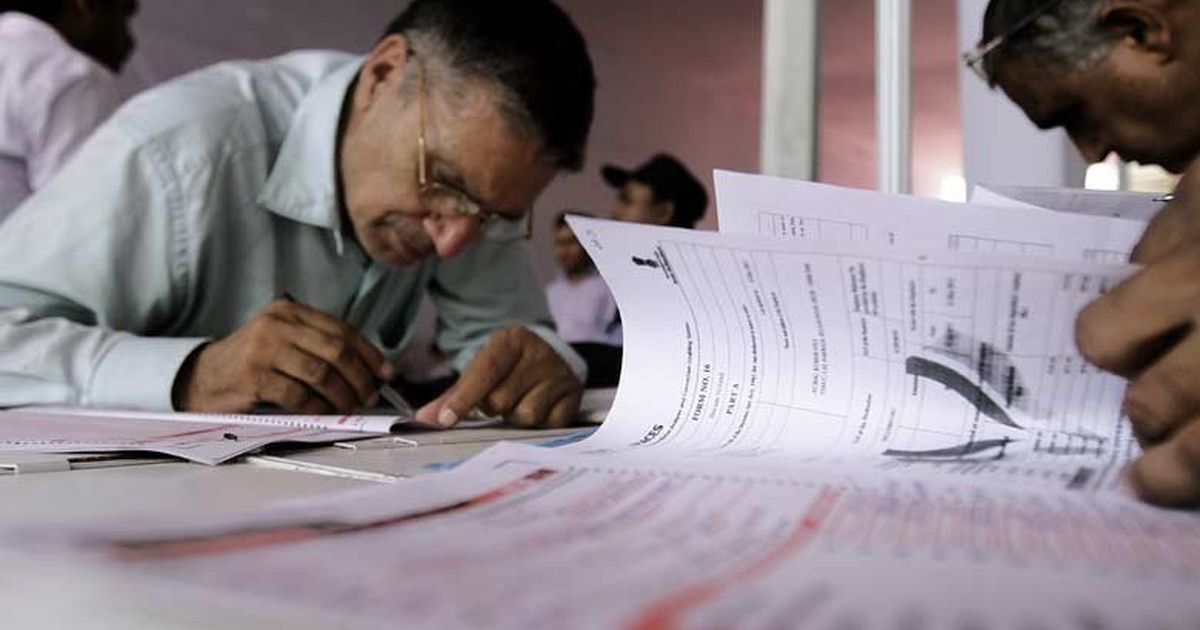 CBDT notifies new Income Tax Return Forms for AY 2017-18