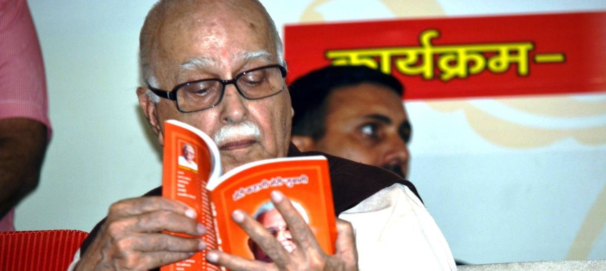 The big news: SC will not drop charges against Advani in Babri Masjid case, and 9 other top stories