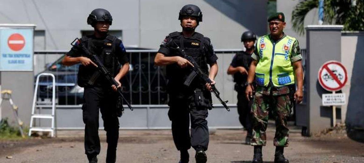 इंडोनेशिया ने एक भारतीय सहित 14 लोगों की मौत की सजा रोकने की अंतरराष्ट्रीय अपील ठुकराई