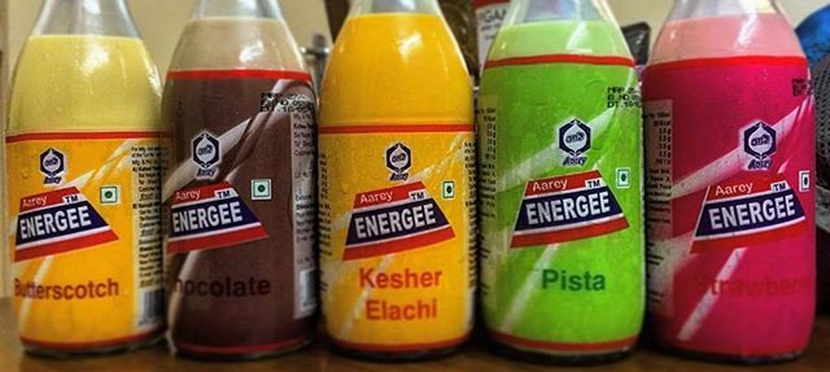 How Mumbai's textile mill strikes led to the birth of Energee, the city's popular flavoured milk