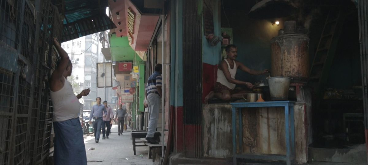 Documentary on tea 'Steeped and Stirred' blends café culture with caste taboos