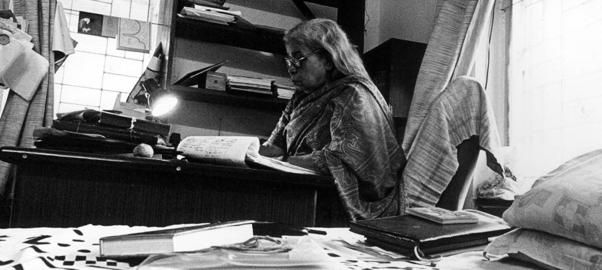 'Draupadi', Mahasweta Devi's memorable short story, and still chillingly relevant