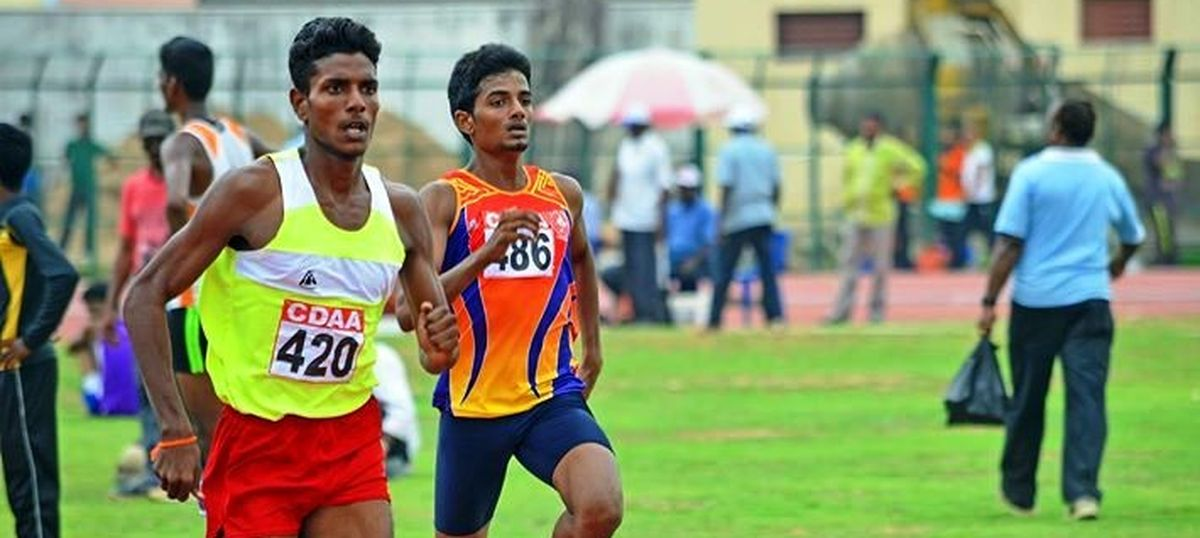 From Ambattur to Rio: The journey of an athlete from Chennai's suburbs to the 2016 Olympics