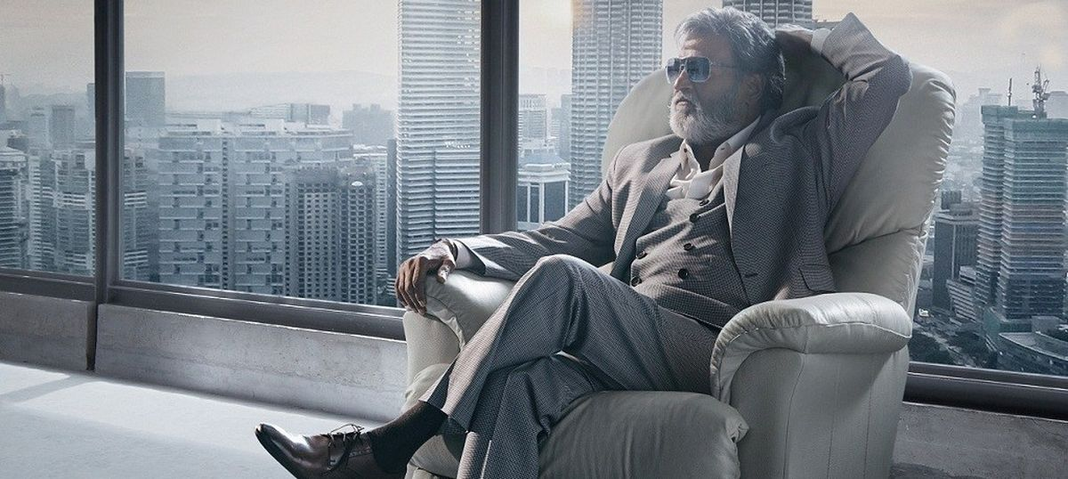 'Kabali' film is a response to the 2012 Dharmapuri caste riots, says Dalit scholar Stalin Rajangam