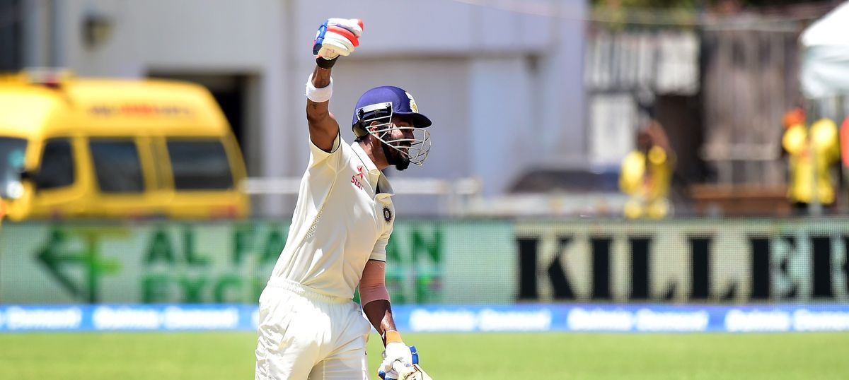 KL Rahul is back in the Indian squad for the second Test against England