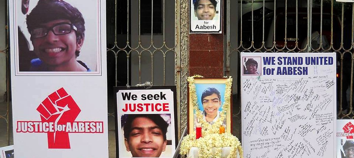 A high-profile death of a teenager exposes Kolkata's self-conceit