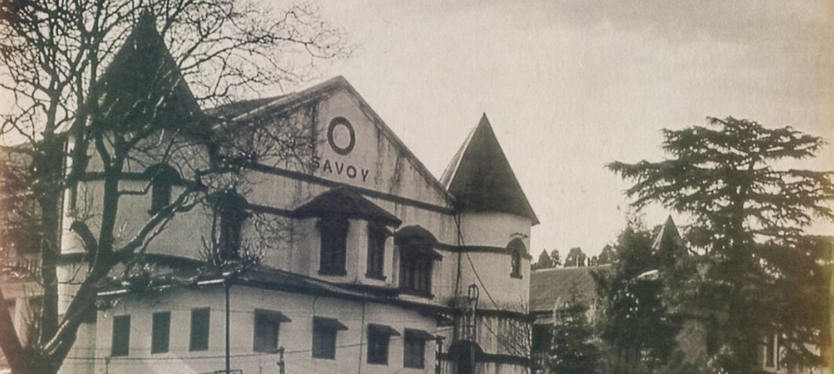 The ghosts of the Savoy: The Mussoorie murder mystery that inspired Agatha Christie's first novel
