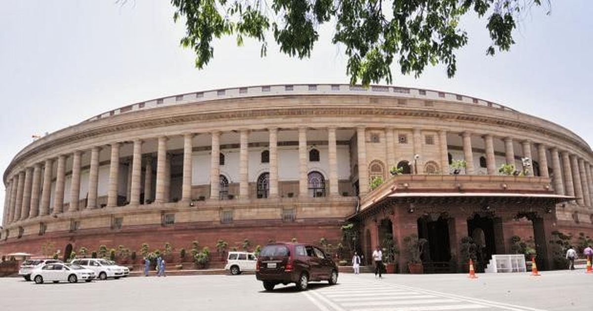 The big news: Uproar in Parliament as Shiv Sena MP tries to attack minister, and 9 other top stories