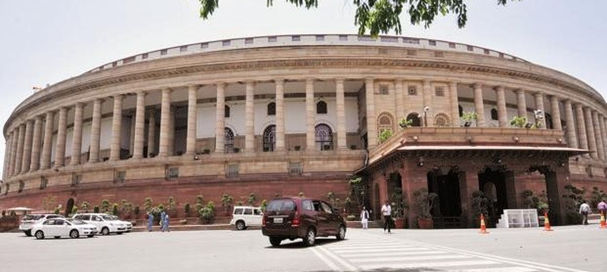 With 43 poems recited in the House till May, 2016 was the most poetic year in Lok Sabha's history