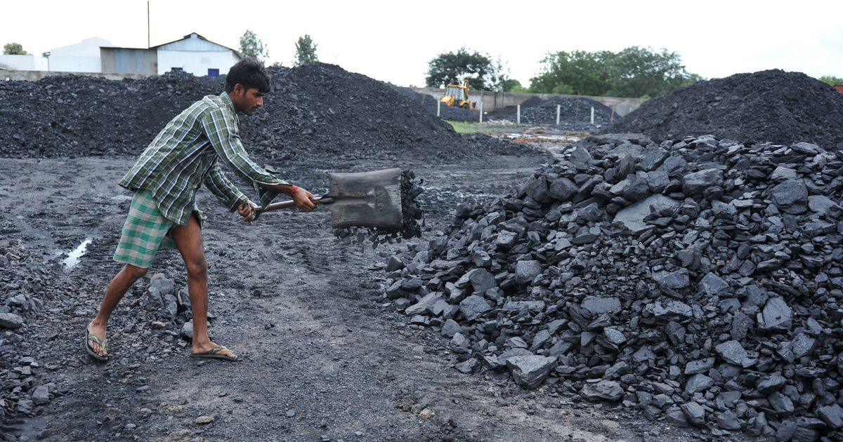Coalscam:1st conviction of pub servants, 3 cases done, 25 left
