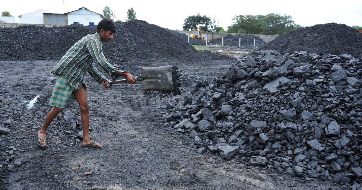 Split up Coal India into seven companies, reform allocation of coal blocks, urges Niti Aayog
