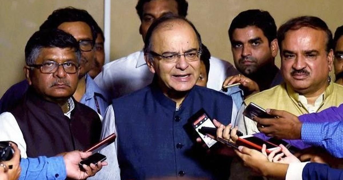 The Daily Fix: Will the Centre's hurry to roll out GST lead to a note ban-like mess?