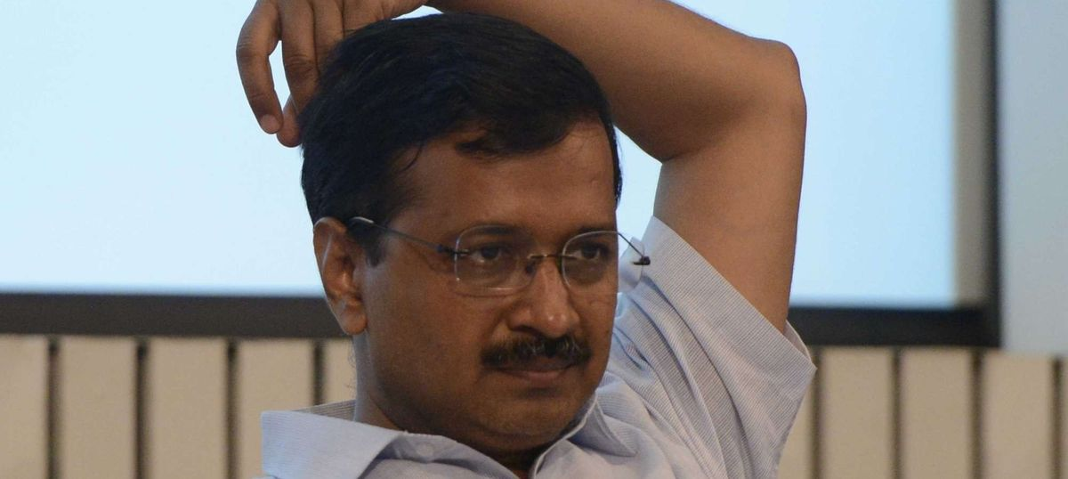 Court dismisses Arvind Kejriwal's plea seeking stay on criminal defamation case against him