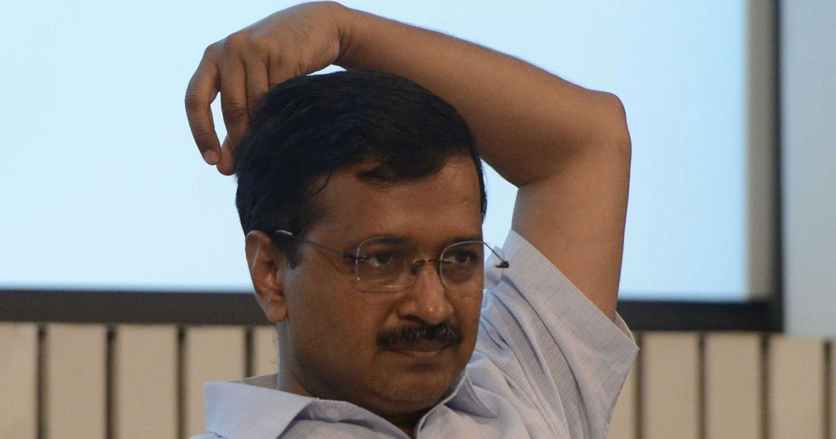 Maken accuses Delhi Govt of compromising national security with installation of CCTV