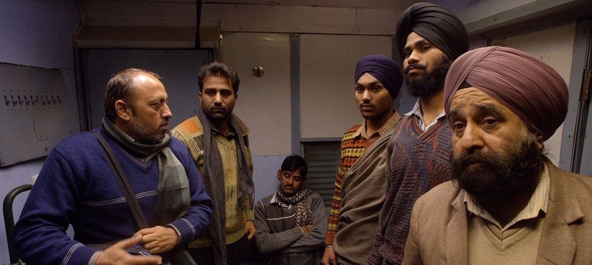 In 'Chauthi Koot', Gurvinder Singh is attempting to create a cinema closest to music