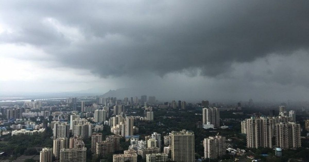 Image result for atmosphere in mumbai