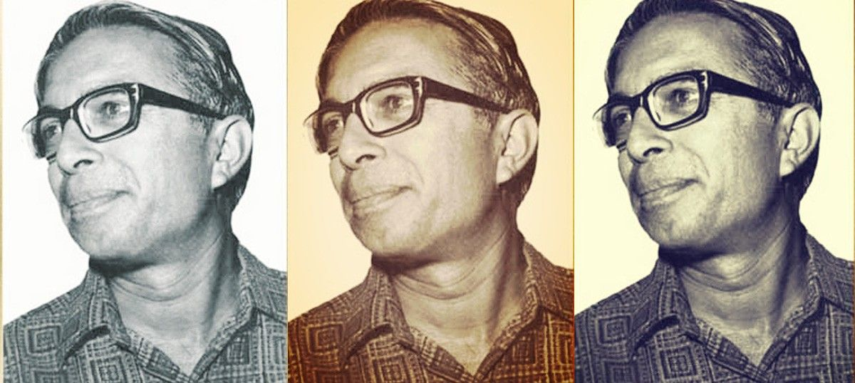 Remembering Sharad Joshi and the art of writing