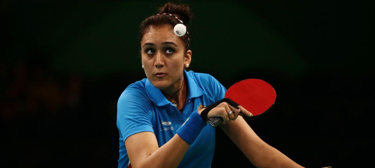 Asian Cup table tennis: India's campaign ends after Manika Batra loses to World No 6 Miu Hirano