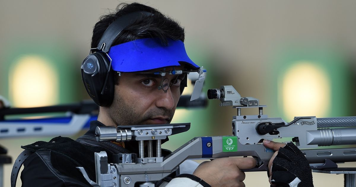 Abhinav Bindra, Sushil Kumar among 14 Olympians appointed as 'national observers'