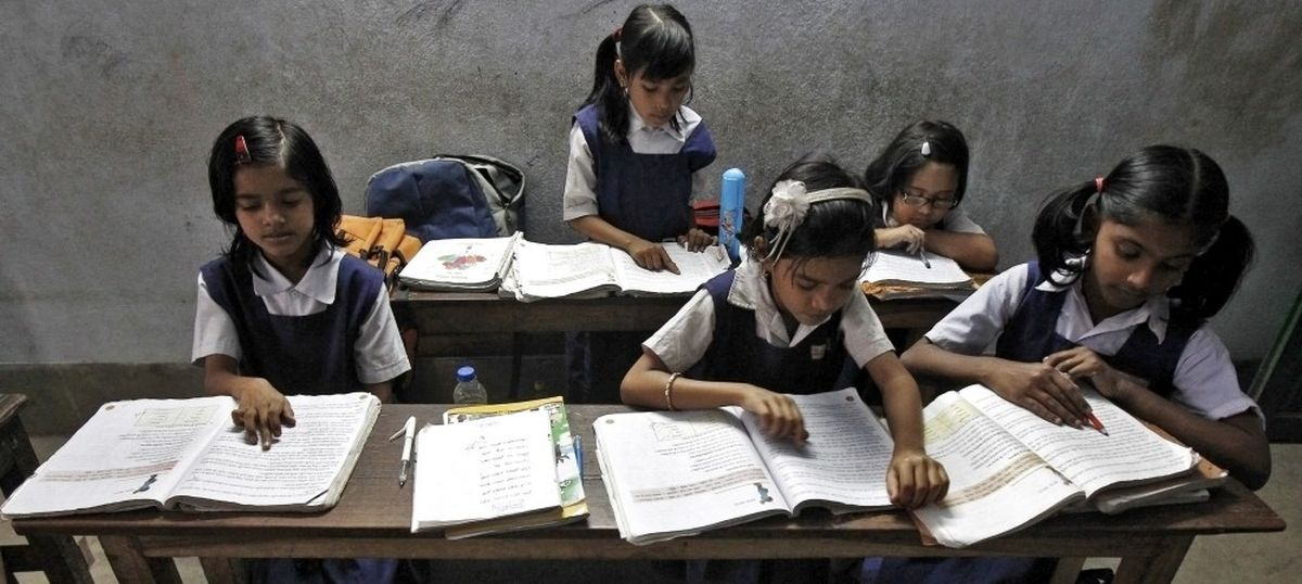 Lok Sabha passes amendment to Right to Education Act that does away with no-detention policy