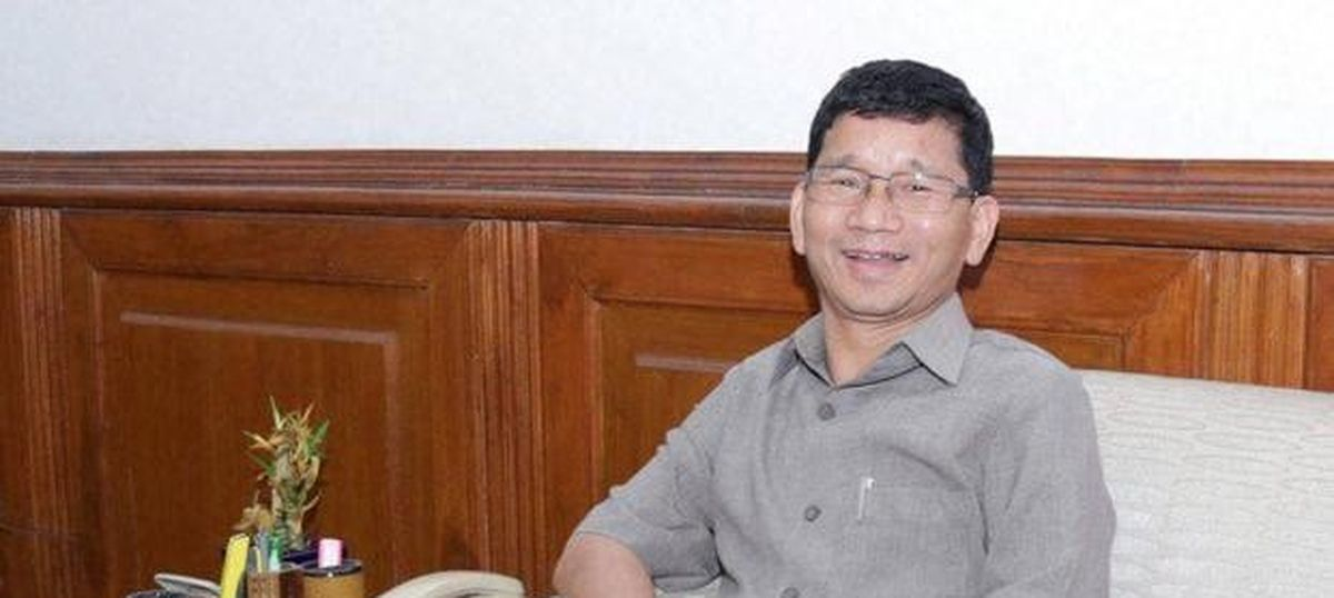 अरूणाचल प्रदेश के पूर्व मुख्यमंत्री कलिखो पुल घर में मृत पाए गए