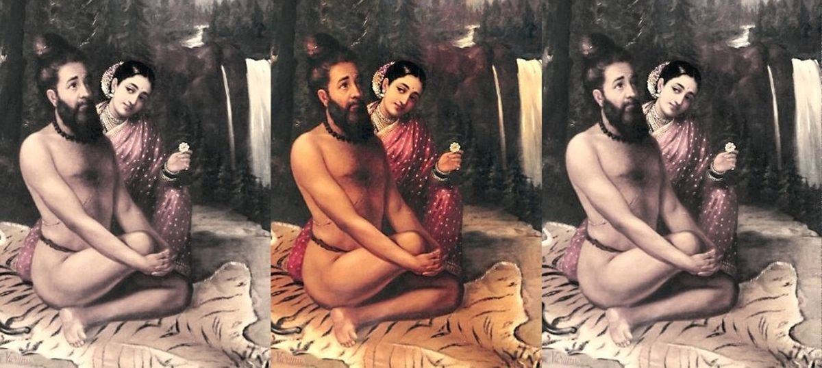 The hermit's smile: How celibacy, non-violence and purity work to establish patriarchy in India